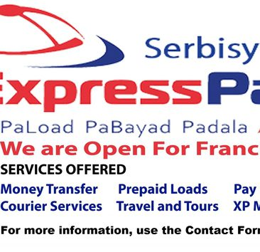 ExpressPay Payment Center