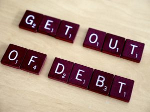 Ways To Get Out Of Debt