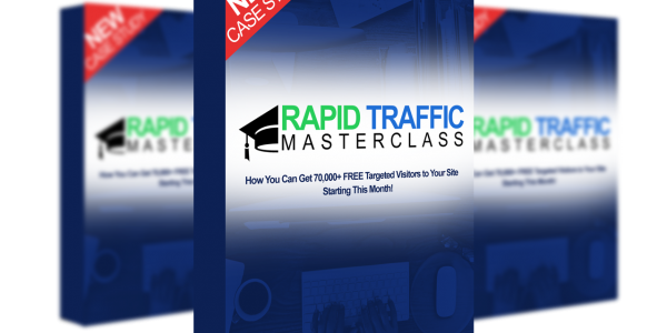 Rapid Traffic Masterclass