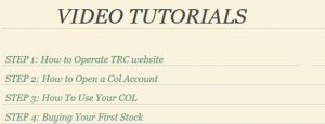 trc-video-tutorials