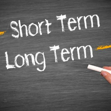 Short Term vs Long Term Solution